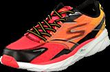 Skechers - Go Run 4 Ride Orange/black