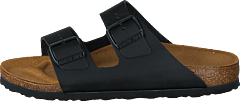 Birkenstock - Arizona Slim Leather Black
