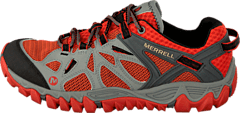 Merrell - All Out Blaze Aero Sport Grey/Red Clay