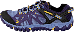 Merrell - All Out Blaze Aero Sport Parachute Purple