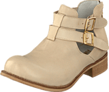 Amust - Wilma boot Beige