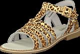 Kavat - Höllick Xc Leopard