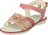 Geox - Jr Sandal Milk Rose