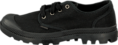 Palladium - Pampa Oxford Men Black