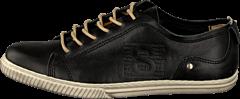 Sneaky Steve - V1511 Stagg Low Black