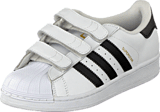 adidas Originals - Superstar Foundation Cf C White/Black