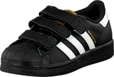 adidas Originals - Superstar Foundation Cf C Black/White