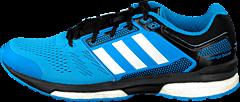 adidas Sport Performance - Revenge Boost 2 M Blue/White/Black