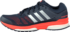 adidas Sport Performance - Revenge Boost 2 M Night Navy/Silver/Orange