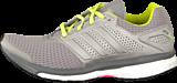adidas Sport Performance - Supernova Glide 7 W Grey/Silver/Yellow