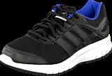 adidas Sport Performance - Duramo 6 K Black/Night Flash
