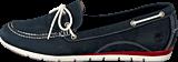 Timberland - Harborside Navy Blazer BFB