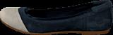 Timberland - Ellsworth Navy/Sleet Grey BFB