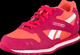 Reebok Classic - GL 1500 Blazing Pink/Coral/White