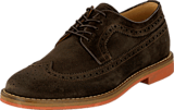 Gant - Oliver Dark Brown