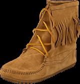 Minnetonka - Tramper Ankle Hi Boot Taupe