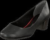 Rockport - Total Motion 45Mm Mid Heel Black
