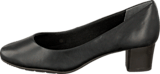 Rockport - Total Motion 45Mm Mid Heel Black