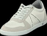Björn Borg - X100 Low Cvs W White