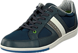 Boss Green - Hugo Boss - Metro Digital Dark Blue