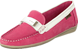 Hush Puppies - 81202600 Pink/ White