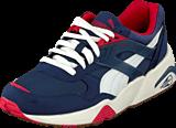Puma - R698 Basic Sport Wn'S Crown Blue