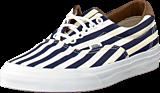 Vans - U Era 59 (Stripes) Medie Blue