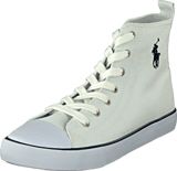 Ralph Lauren Junior - Wrentham Hi White