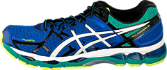 Asics - Gel Kayano 21 Blue