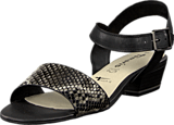 Tamaris - 28204-24 Black/Snake