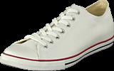 Converse - Chuck Taylor All Star Lean Canvas White