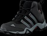 adidas Sport Performance - Cw Ax2 Beta Mid K Core Black/Vista Grey/Scarlet