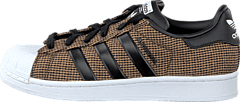 adidas Originals - Superstar Winterized Pack Core Black