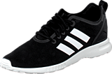adidas Originals - Zx Flux Smooth W Core Black