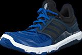 adidas Sport Performance - Adipure 360.3 M Eqt Blue/Black/Collegiate Navy