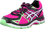 Asics - GT 3000 3 Pink Glow/White/Pistachio