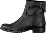 Ilse Jacobsen - Ancle Boot Black