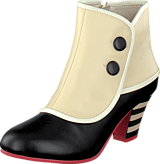 Lola Ramona - Elsie 411617 Black/cream