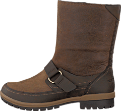Merrell - Emery Buckle Brown