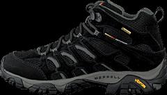 Merrell - Moab Mid Gtx Black