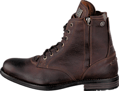 Sneaky Steve - H1512 Kingdom Brown