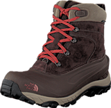 The North Face - M Chilkat II Mulch Brown/Bri