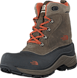 The North Face - Chilkat Lace Mudpack/Siennao