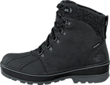 The North Face - M Ballard Duck Boot Tnf Black/Zinc