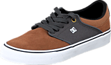 DC Shoes - Mikey Taylor Vulc Vu Shoe Brown