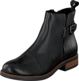 Hush Puppies - Cia Jodphurs BLK