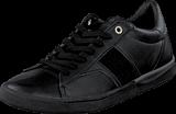 Björn Borg - T100 Low Lea M Black/Dk Grey