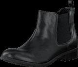 Clarks - Pita Sedona Black Leather