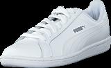 Puma - Puma Smash L White 02