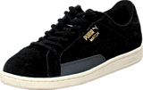 Puma - Match 74 Suede Black